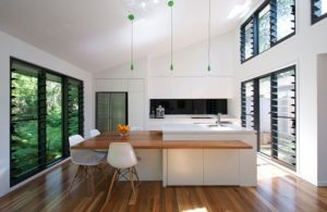 Hornsby House Extension