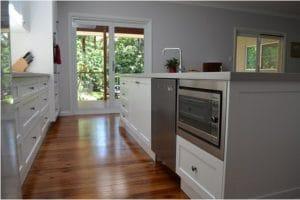 Northern Suburbs Kitchen Renovation